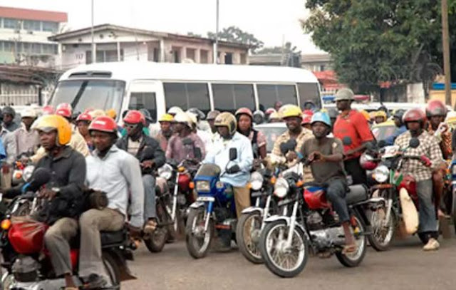 Lagos govt declares tough sanction on tricycle, motorcycle drivers for violating traffic laws