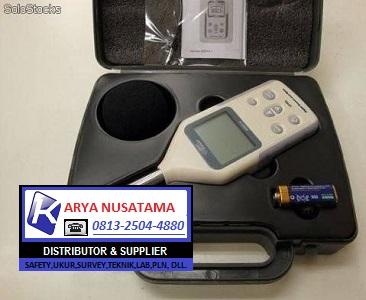 Jual Stok Digital Sound Level Smart Sensor AR814 di Bogor