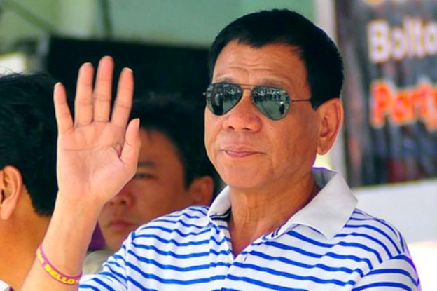 Duterte: I won't be another Ferdinand Marcos