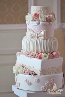 cake+romantic+wedding+nozze+matrimonio+torta+design+rosa+pink+sposa+idee+inspiration+sweet+pale+pastel+pastello+vintage+shabby+chic Partecipazione collezione Purezza... per un matrimonio in stile ShabbyUncategorized