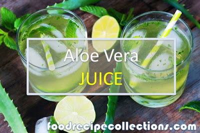 Aloe Vera Juice Good For You