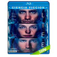 Life: Vida inteligente (2017) BRRip 720p Audio Dual Latino-Ingles