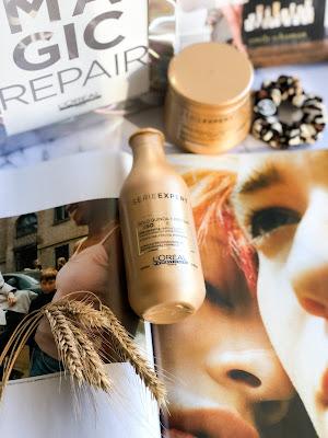 L'Oréal Professionnel Serie Expert Absolut Repair Gold Quinoa + Protein