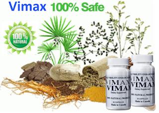 Apakah Anda pikirkan pil Vimax hasil positif