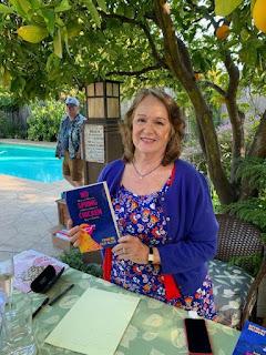 #NewBook #DebutAuthor #2021Books Spotlight on New Book Debut Author Francine Falk-Allen
