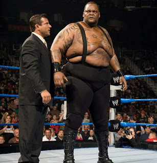 Big Daddy V- Viscera