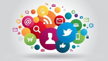 10 Useful Facts About Social Media!