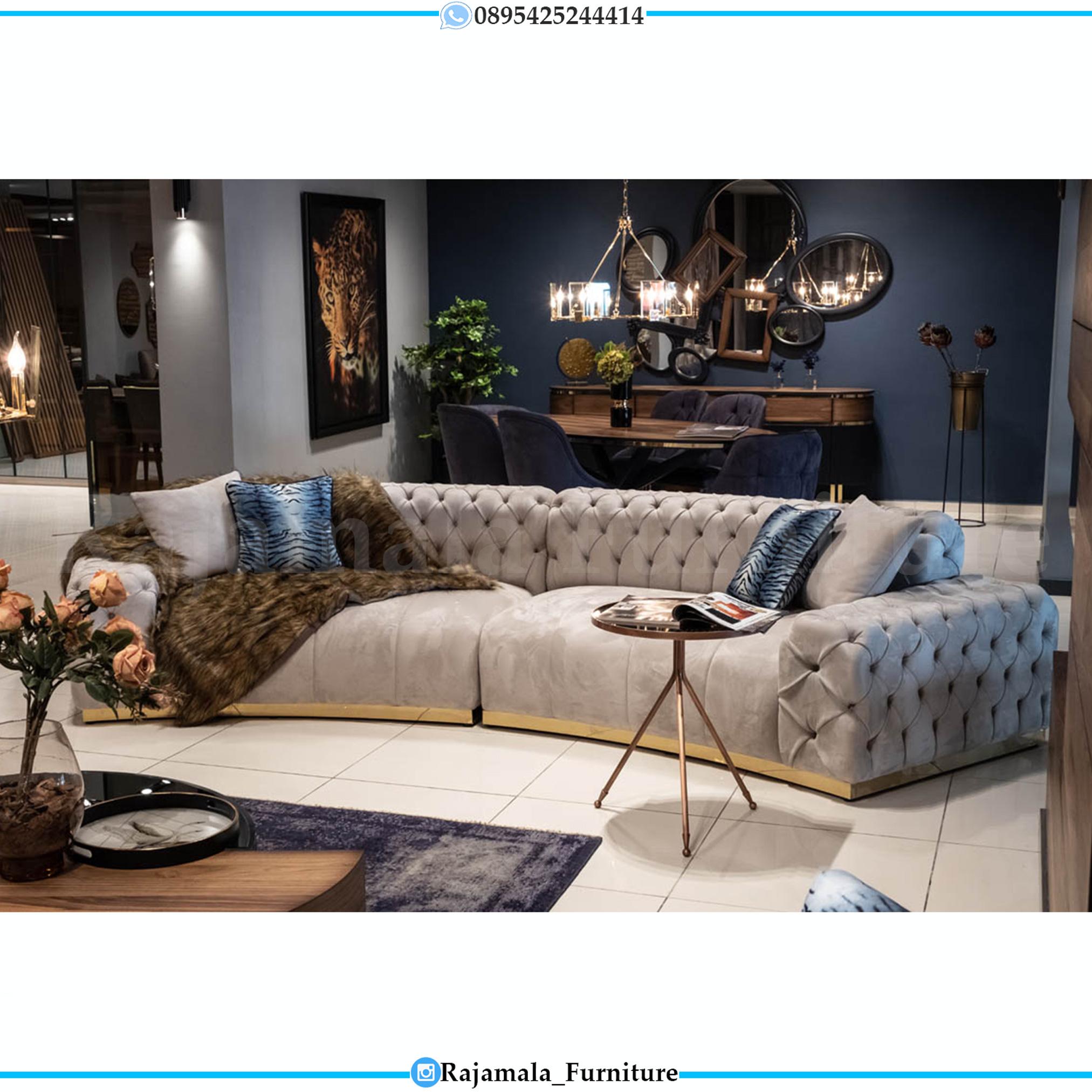 Set Sofa Tamu Minimalis Jepara Best Collection Furniture Jepara RM-0154