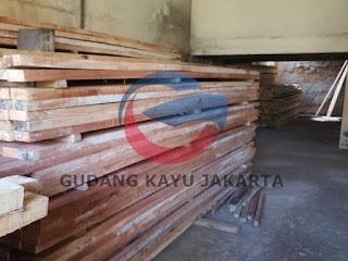 distributor kayu di jakarta