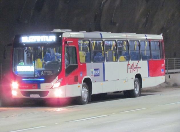 Mauá não terá reajuste na tarifa de Ônibus em 2020, afirmou Jacomussi