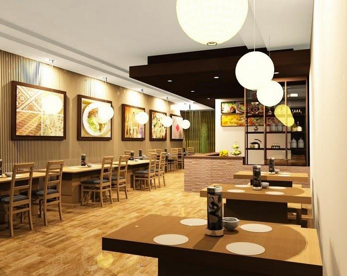 Desain Cafe Dalam Ruko4