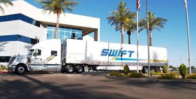 Swift Transportation Phoenix Arizona