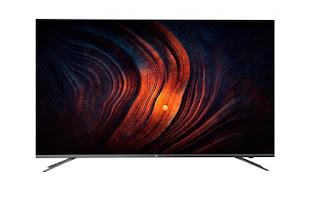 تعرف على تلفاز وان بلس OnePlus 55U1 تلفزيون وان بلس OnePlus TV U Series 55U1 الذكي