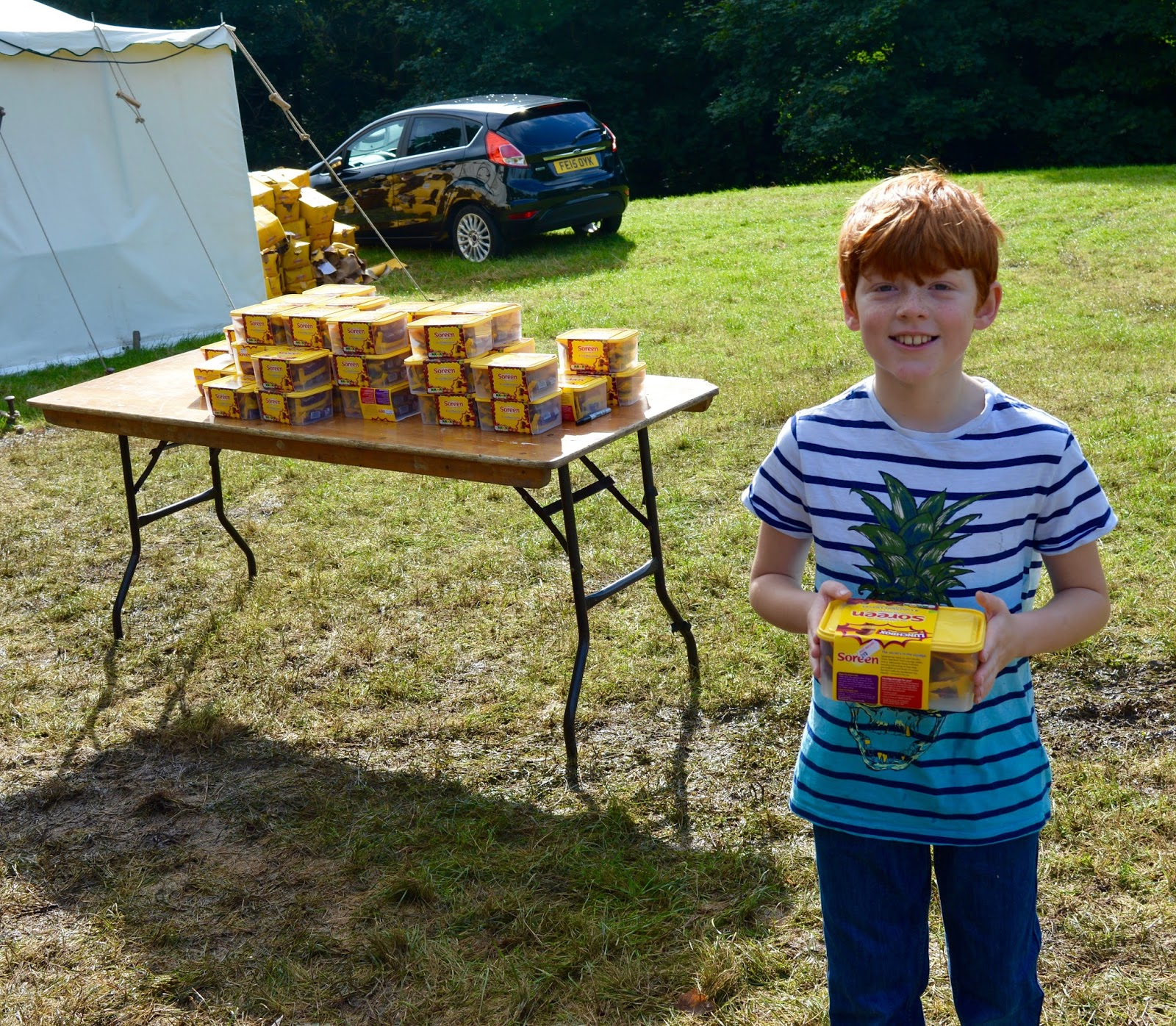 33 Reasons we LOVED the Just So Festival 2016 - free soreen