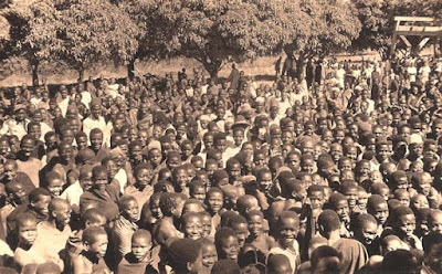 1930's Flourishing Faith