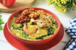 Resep Masakan Makasar | Barobbo