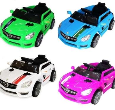 Mobil Aki Anak