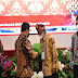 Di Rakor Kesbangpol Se Indonesia Pjs Gubernur Kepri Promosikan Kota Tanjungpinang