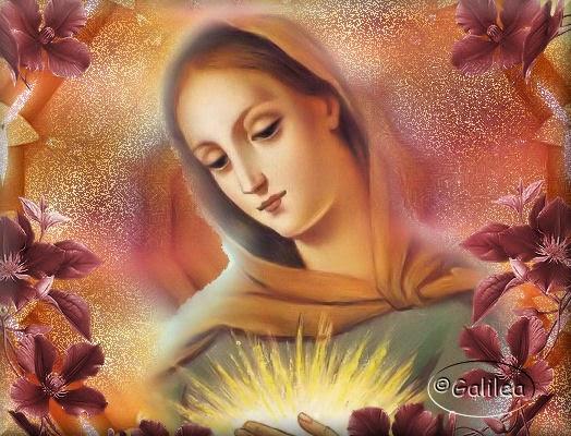 a2f6221ab12 Santa María, Madre de Dios y Madre nuestra: mayo 2016