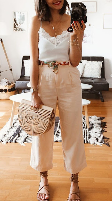 450 Pretty Casual Summer Outfits Ideas For Women