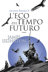 l'eco del tempo futuro secondo volume