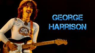 George Harrison: Biography