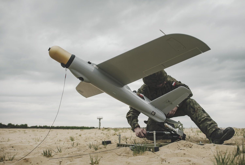 Польща ввела вид служби і  спеціальності для військ територіальної оборони