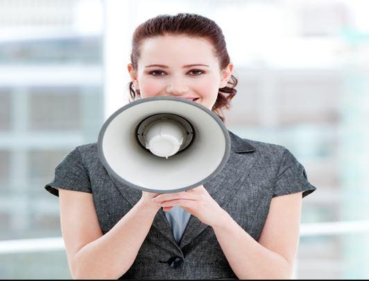 كيف تصبح متحدث تحفيزي في 4 خطوات