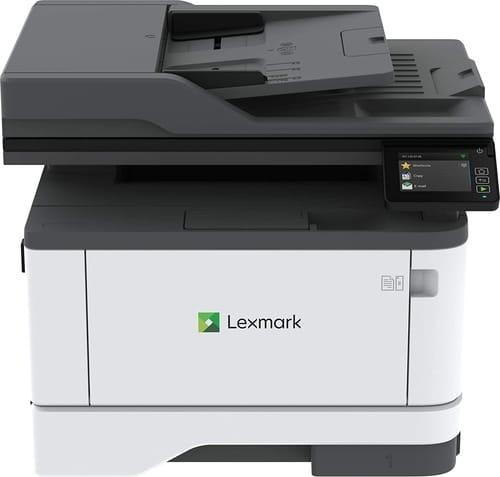 Review Lexmark MB3442adw Multifunction Laser Printer