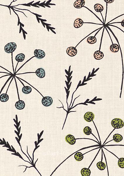 Pattern, Muster, Blueten, Blumen