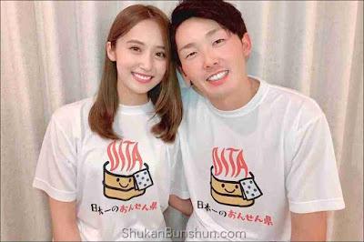 Nogizaka46 Eto Misa Menikah Genda Sosuke Hamil Ex Member_7