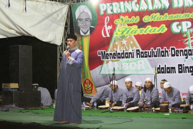 KH. Abdullah Nawawi MDZ
