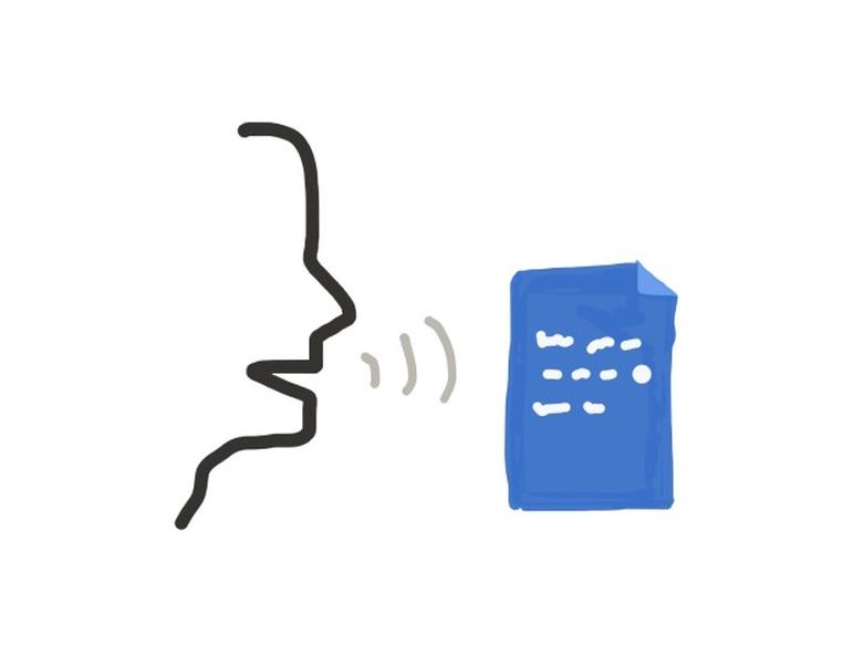 Speech Recognition Using Python (Basic Example)