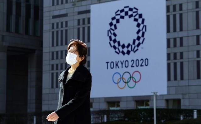 Ολυμπιακοί Αγώνες: Ακυρώνονται οι ζώνες φιλάθλων στο Τόκιο