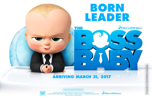 Download Film Boss Baby (2017) Bluray Subtitle Indonesia