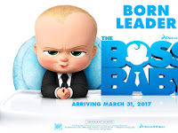 Download Film The Boss Baby (2017)