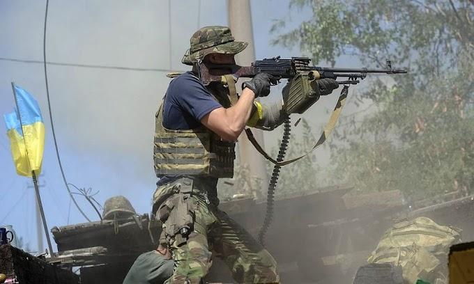Az Egyesült Államok 155 millió dollár támogatást nyújt Ukrajnának