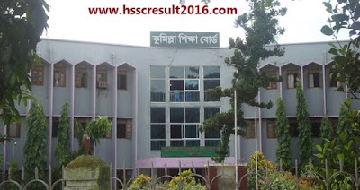 Comilla SSC 2016 Education Board Result in Bangladesh
