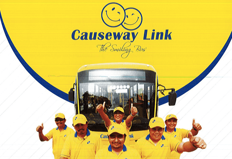 Jawatan Kosong Handal Indah -  Captain Bus Causeway Link