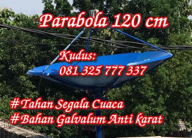 Parabola Besar Kudus