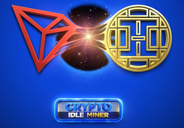 juego Crypto Idle Miner