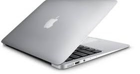 Spesifikasi MacBook Air