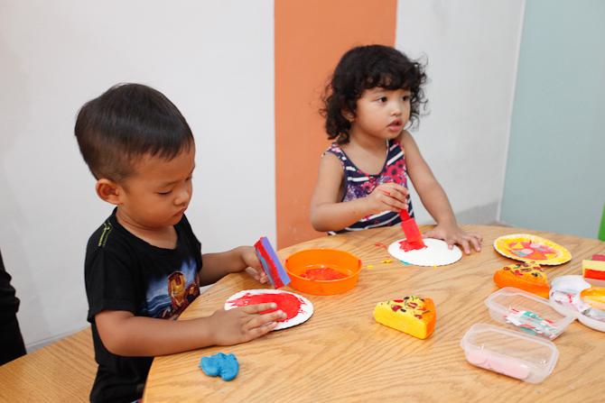 6 Cara Pintar Orangtua Mengasah Bakat dan Kecerdasan Anak