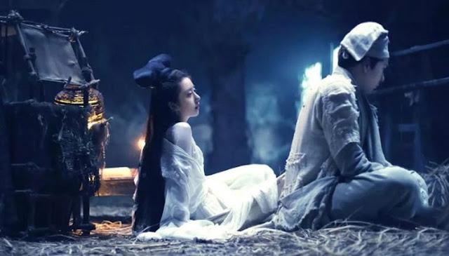 Tân Thiện Nữ U Hồn - The Enchanting Phantom (2020) Big