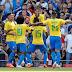 Governo flexibiliza expediente de servidores durante jogos da Seleção Brasileira na Copa da Rússia