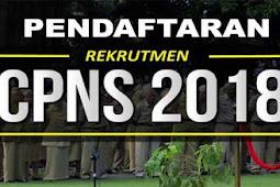 Pendaftaran CPNS 2018 Hampir Siap Dibuka, Ada 10 Hal Baru dalam Pendaftaran CPNS 2018. Ini Perubahan sscn.bkn.go.id