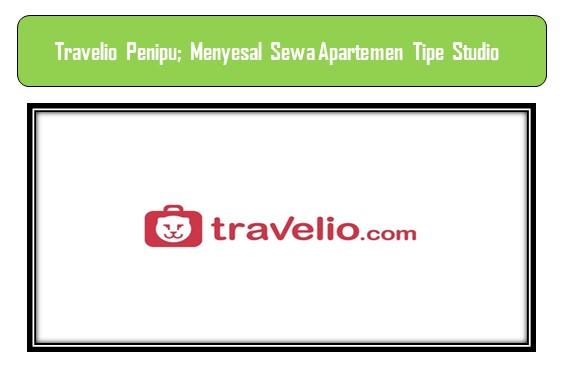Travelio Penipu