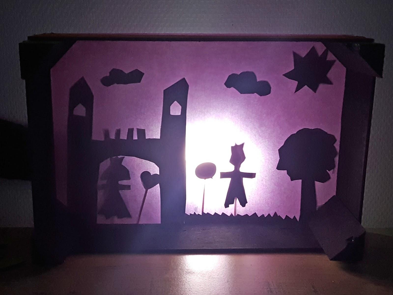trucs de ma liane le blog diy th tre d 39 ombres chinoises. Black Bedroom Furniture Sets. Home Design Ideas