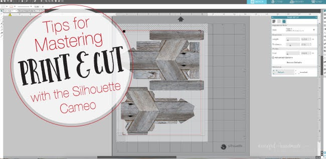 silhouette print and cut, print and cut silhouette, silhouette cameo print and cut, print and cut silhouette cameo, print and cut files for Silhouette