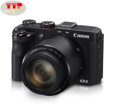 Máy ảnh Canon PowerShot G3 X